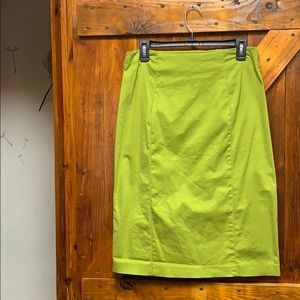 Worthington- woman's straight skirt. Size 12